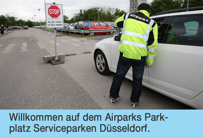 Book A Parking Space In Dusseldorf Theodorstrasse Park Safe And Easy