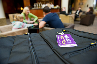 Holiday Extras lounges