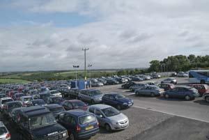 Airparks Car Park