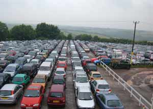 Airparks Cardiff Parking