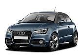 Audi A1 Rental