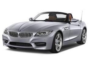 BMW Z4 Rental