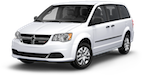 Dodge Grand Challenger Rental