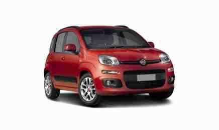 Fiat Panda Rental