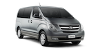 Hyundai Imax Rental