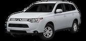 Mitsubishi Outlander Rental