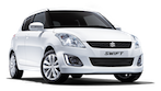 Suzuki Swift Rental