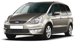 TTTA Ford Galaxy