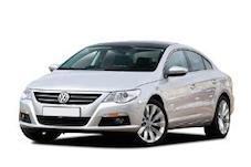 Volkswagen Passat Rental
