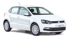 Volkswagen Polo Rental