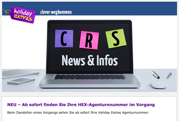 CRS News
