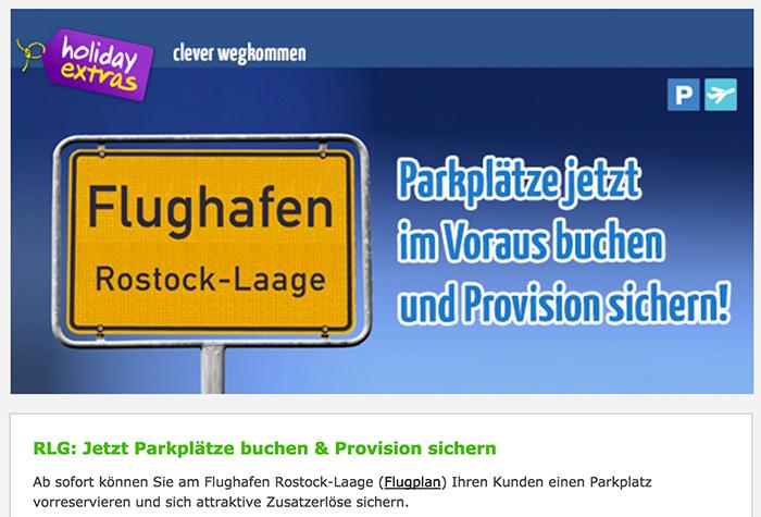 Rostock-Laage