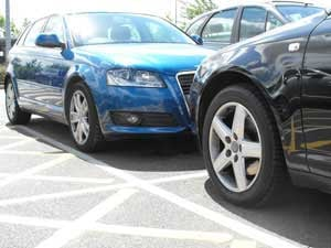 Book Stansted airport parking with HolidayExtras.com