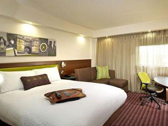 Liverpool Hampton by Hilton