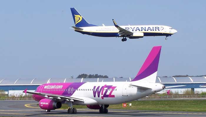 budget airfare