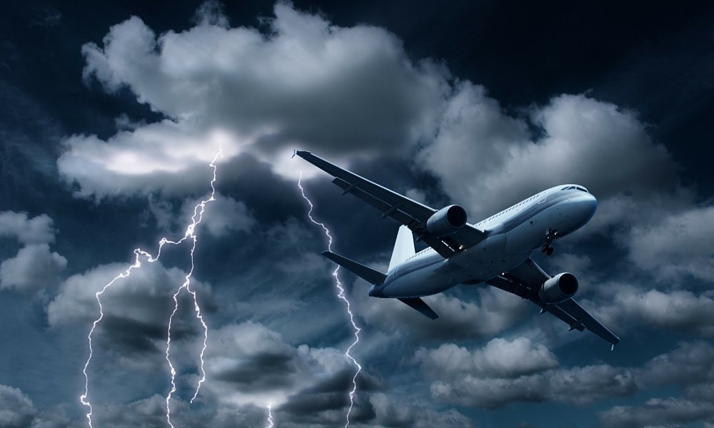 The Truth About Airplane Turbulence