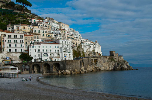 Great road trips, Amalfi Coast