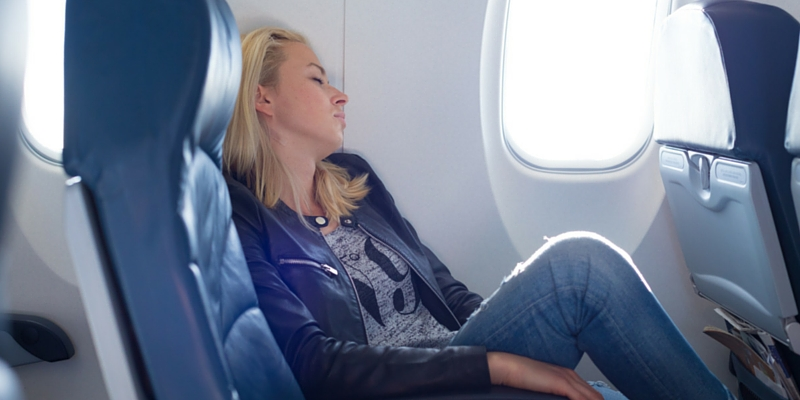 16 Flying Tips That Will Make Air Travel Way More