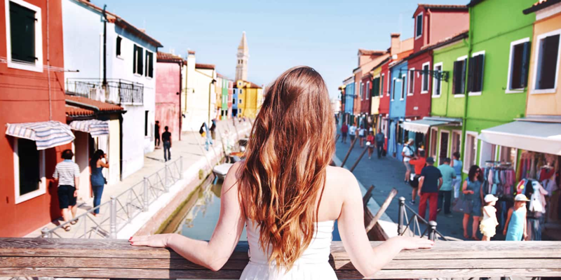 Girl vs Globe is one of Holiday Extras' top travel bloggers to follow in 2018