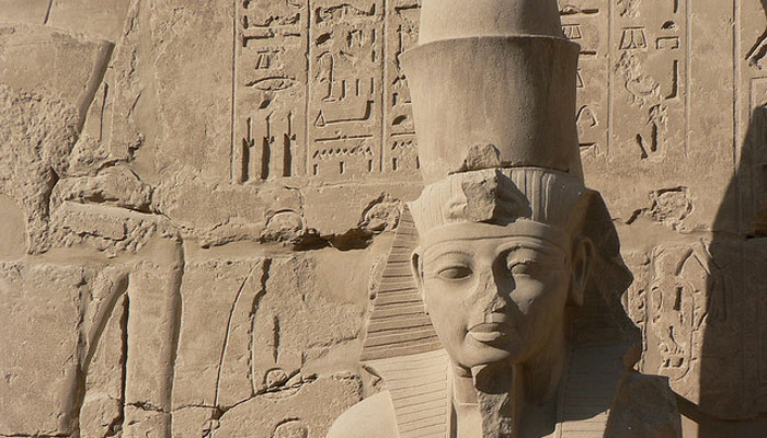 the planning and construction of pharaohs tombs in the ancient egypt Egyptian architecture  ancient egypt  they believed in life after death and this led to construction of tombs and the pyramids.