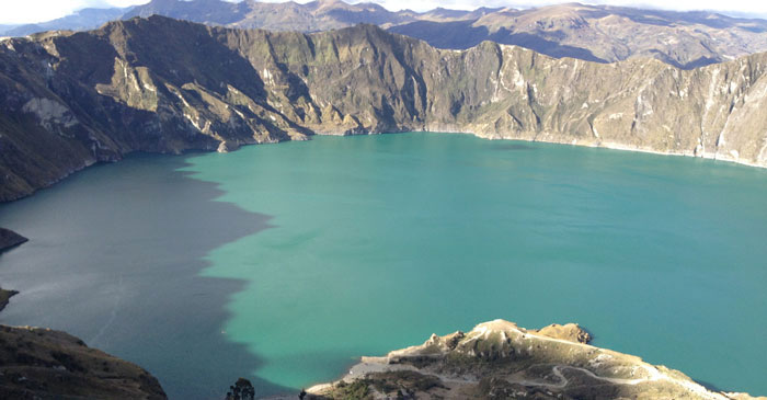 8 stunning places to visit in south america for Places to visit in usa for christmas