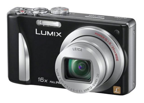 Best cameras, Lumix