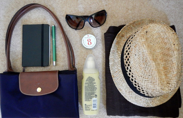 Packing must-haves