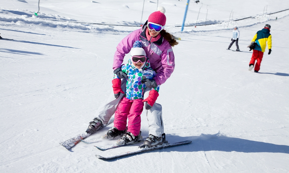 The World's Best Ski Resorts For...