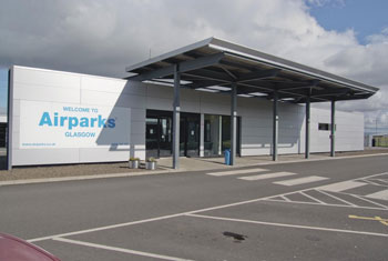 Airparks Glasgow