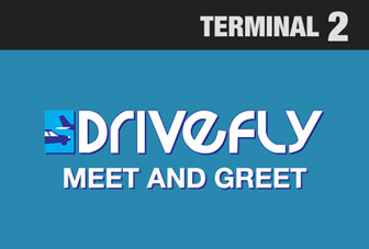Heathrow Drivefly Meet and Greet Parking Terminal 2