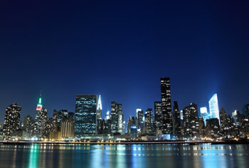 New York - destination for business travel