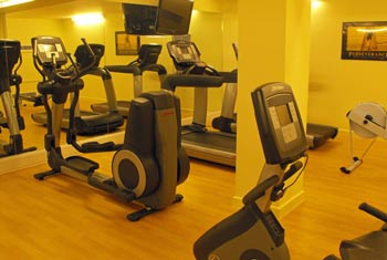 courtyard by marriott gatwick leisure facilities
