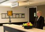 Gatwick Airport Hilton Hotel