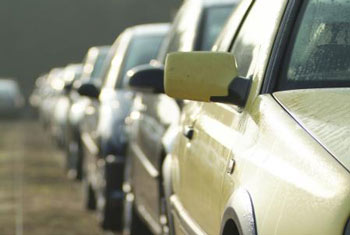 Birmingham airport short stay parking