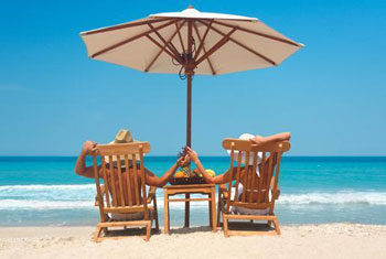 Peace of mind with Holiday Extras' travel insurance