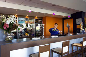 Relax in the bar at one of our Liverpool Undercover Hotels