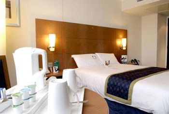 Cheap Glasgow airport hotels
