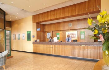Book a room at the Holiday Inn Newcastle