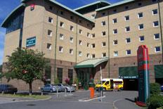 Hotels Near Gatwick