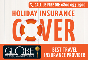 Holiday Insurance Cover