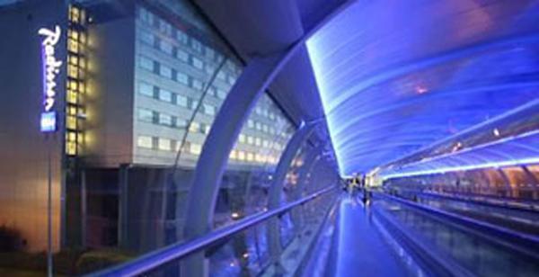 Manchester Radisson Blu