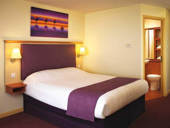 Stansted Premier Inn