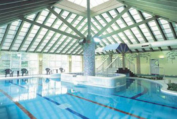 leeds hotels leisure facilities