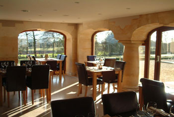 Winford Manor Hotel Bristol airport restaurant