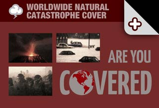 Worldwide Natural Catastophe Cover