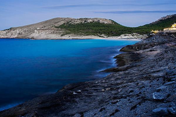 Cala Mesquida Mallorca