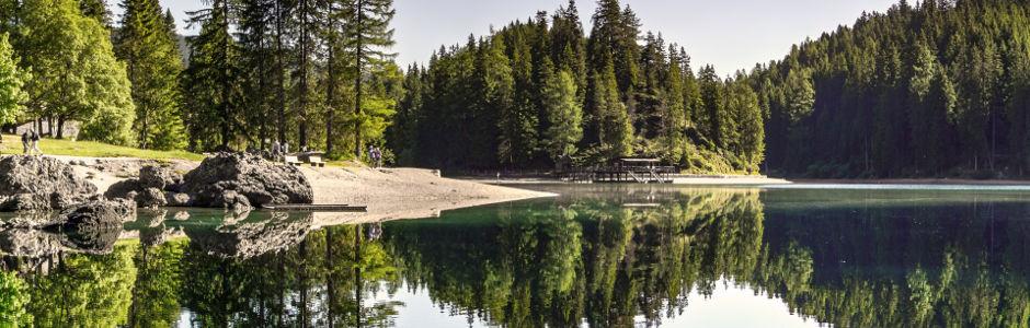 Scoprire angoli di natura incontaminata grazie all'ecoturismo