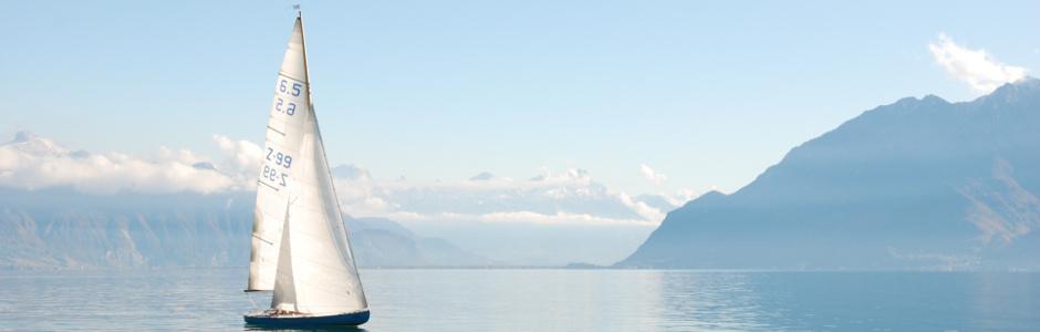 Vacanze in barca immersi nella natura