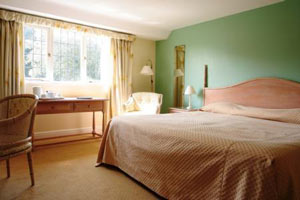 Cheap Stansted airport hotels
