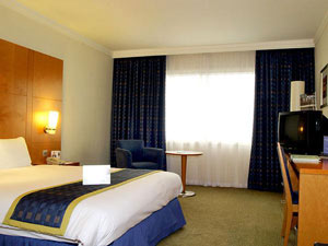 Room at the Heathrow M4 Jct 4